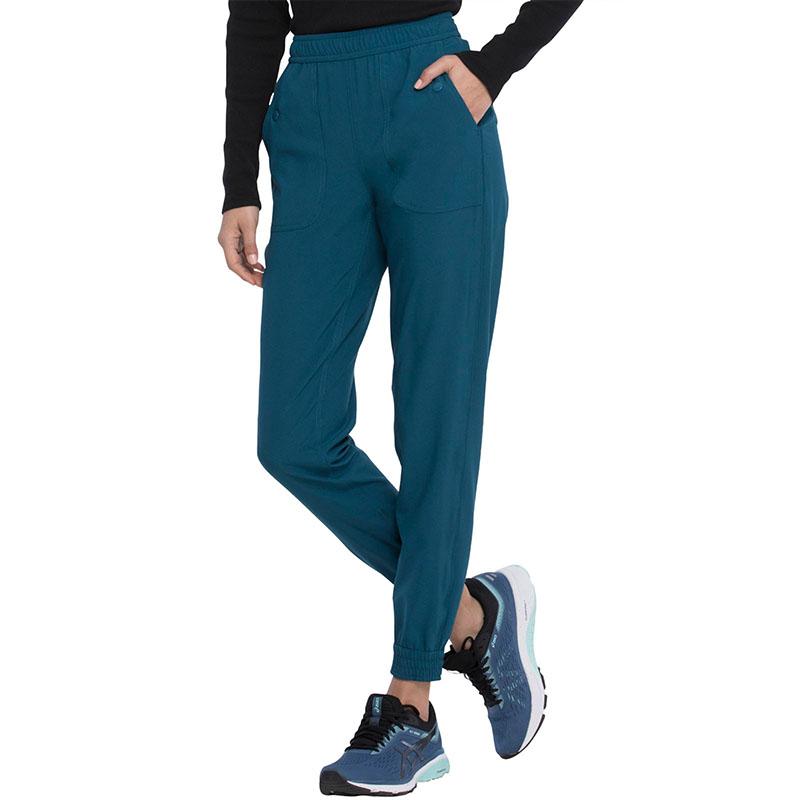 Dickies Retro Pantalon Dama Dk050 Uniformes Med Shop